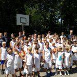 Basketball Camps 2020