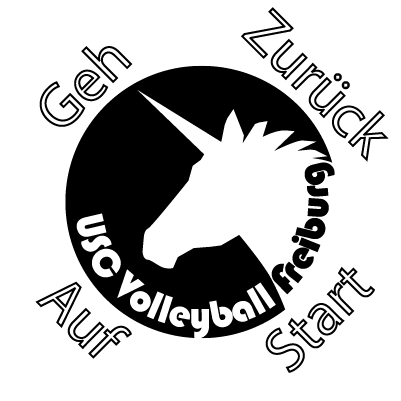 USC Freiburg e.V. – Volleyball